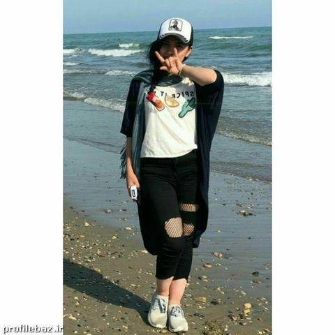 عکس فیک دخترونه برای استوری