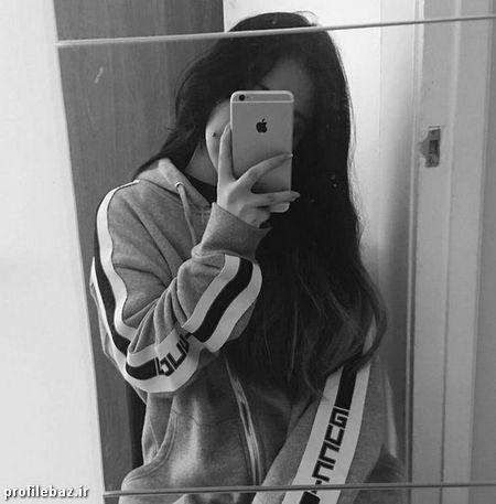 عکس پروفایل دخترونه فیک اسپرت و خاص لاکچری